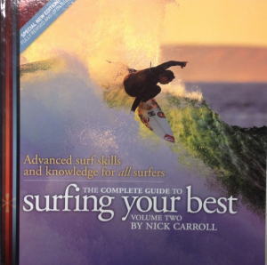 Bilde av Complete Guide to Surfing