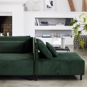 Bilde av Sf0130 Box modul sofa
