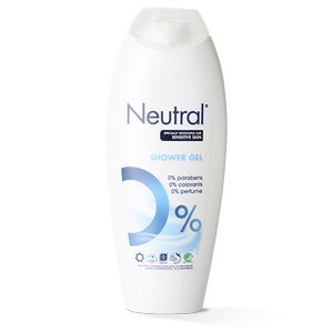 Bilde av NEUTRAL SHOWER GEL 250ML