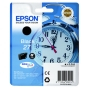 Epson Blekkpatron No.27 Sort (6.2ml)