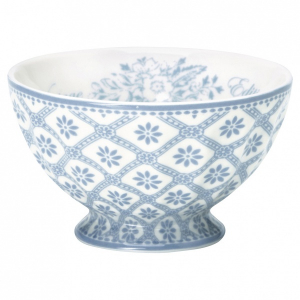 Bilde av GreenGate, french bowl Bianca