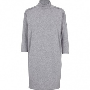 Bilde av Basic apparel, Lilja dress