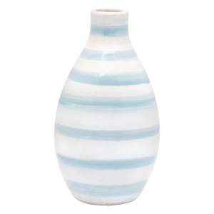 Bilde av GreenGate, vase pale blue
