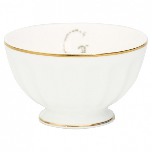 Bilde av GreenGate, french bowl medium