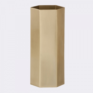 Bilde av Ferm Living, Hexagon Vase