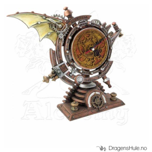 Bilde av Bordklokke: The Stormgrave Chronometer