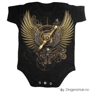 Bilde av Babybody: Steampunk Windup