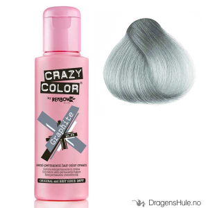 Bilde av  Hårtoner: Graphite -Crazy Color