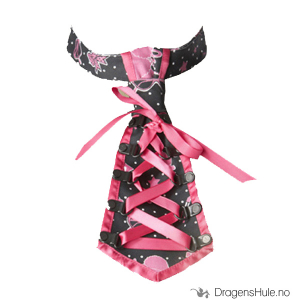 Bilde av Slips: Girly Tie Pink