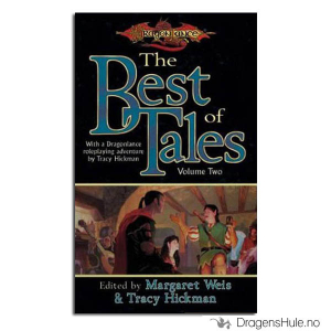 Bilde av Bok: Dragonlance Best of Tales II