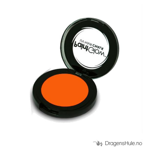 Bilde av Engangshårfarge: Hårkritt Orange Hair Chalk -Paintglow
