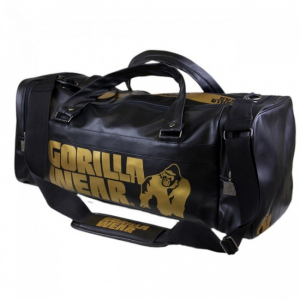 Bilde av GW Gym Bag - Gold Edition