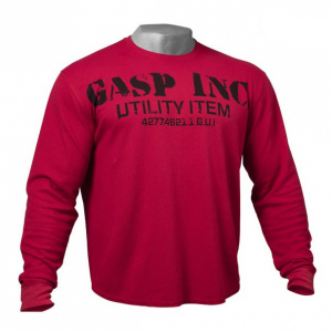 Bilde av Gasp Thermal Gym Sweater