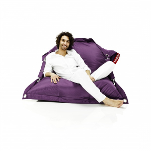 Bilde av Fatboy Buggle-Up Purple