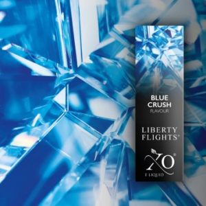 Bilde av XO Blue Crush 10 ml