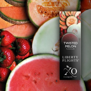 Bilde av XO Twisted Melon 10 ml