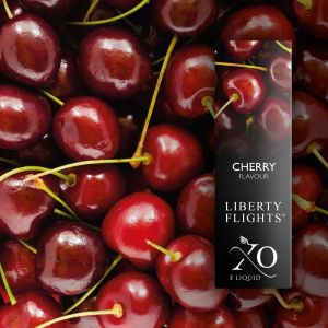 Bilde av XO Cherry 10 ml PG/VG