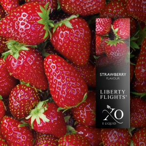 Bilde av XO Strawberry 10 ml