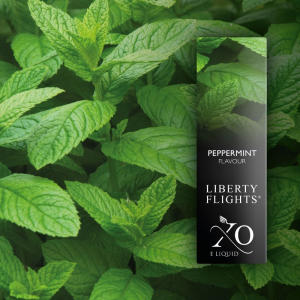 Bilde av XO Peppermint 10 ml