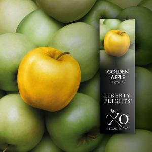 Bilde av XO Golden Apple 10 ml