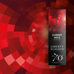 Bilde av XO Cherry Nice 10 ml