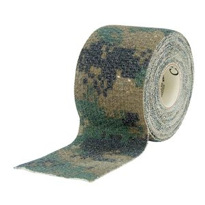Bilde av MCNett Camo Form - Woodland Digital