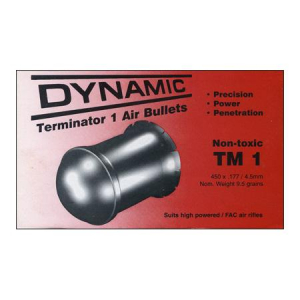 Bilde av Prometheus Dynamic TM1 Kuler- 4.50mm 450stk