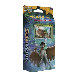 Bilde av Pokemon Sun & Moon - Forest Shadow Theme Boks - Decidueye