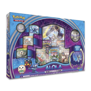 Bilde av Pokemon Alola Collection Box - Moon