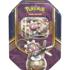 Bilde av Pokémon Battle Heart Tin - Magerna
