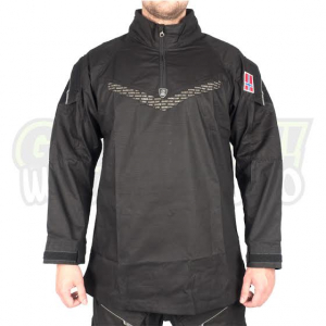 Bilde av GO! Tactical Pullover - Sort