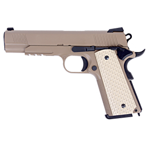 Bilde av WE - 1911 Kimber Style - TAN
