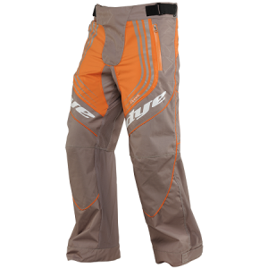 Bilde av Dye Ultralite Pants - Orange