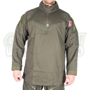 Bilde av GO! Tactical Pullover - Green
