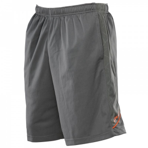 Bilde av Dye Short Arena - Gray/Orange