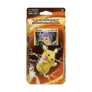 Bilde av Pokemon XY12 Evolution - Theme Boks - Pikachu