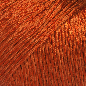 Bilde av Cotton Viscose 06, rust