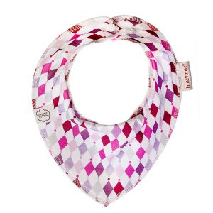 Bilde av bandana pink diamonds