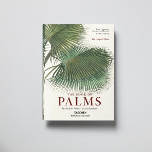 Bilde av The Book of Palms
