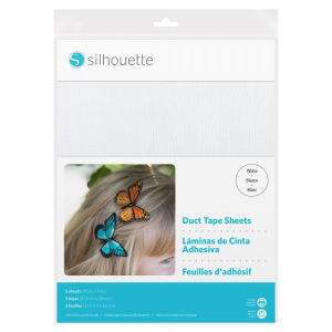 Bilde av Silhouette Duct tape sheets