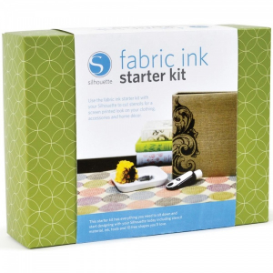 Bilde av Fabric ink kit