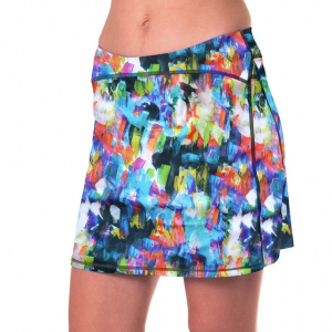 Bilde av Happy Girl Skirt Dash Print - Limited Edition