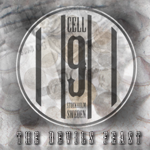 Bilde av CELL 9: The Devils Feast