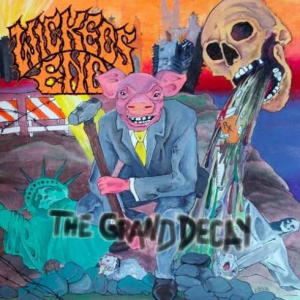 Bilde av WICKEDS END: The Grand Decay