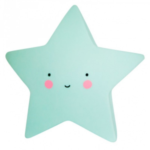 Bilde av ALLC - Little light - Star mint