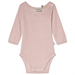 Bilde av Wool - bamoo body shadow rose fra Wheat