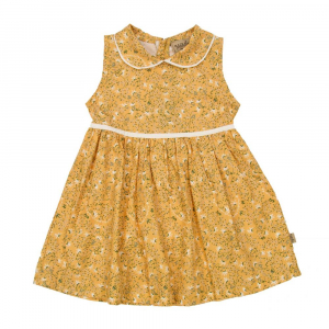 Bilde av Evelyn dress sun yellow fra MeMini