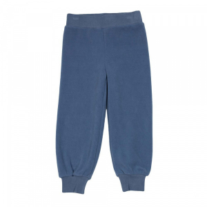 Bilde av Aspen Fleece Pants i Moonlight Blue fra MeMini