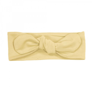 Bilde av Minnie Headband pale yellow fra MeMini