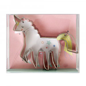 Bilde av Kakeform Unicorn Cookie Cutters fra Meri Meri